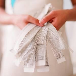 Handmade Paper…