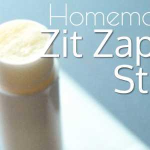 Image result for Homemade Natural Zit Zapper