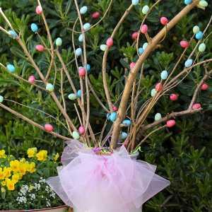 Easter Centerpiece Ideas