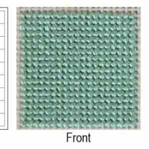 Basic Needlepoint Stitches – Tent Stitch
