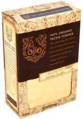 jaraba of yacon syrup or a super natural sweetener