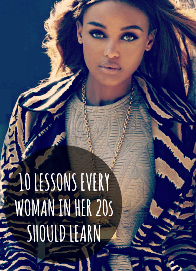 Lesson, Woman, 20s, Learn