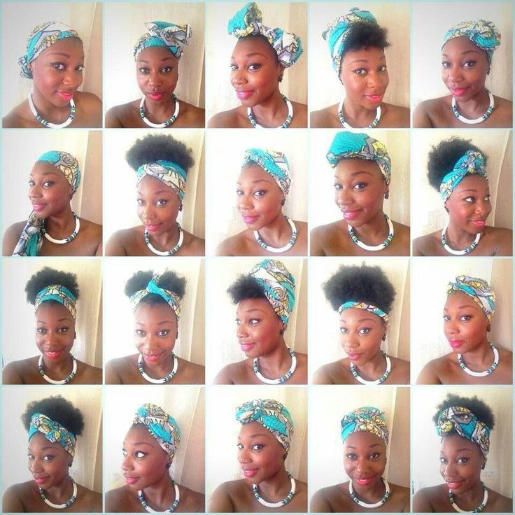 Headscarf ideas