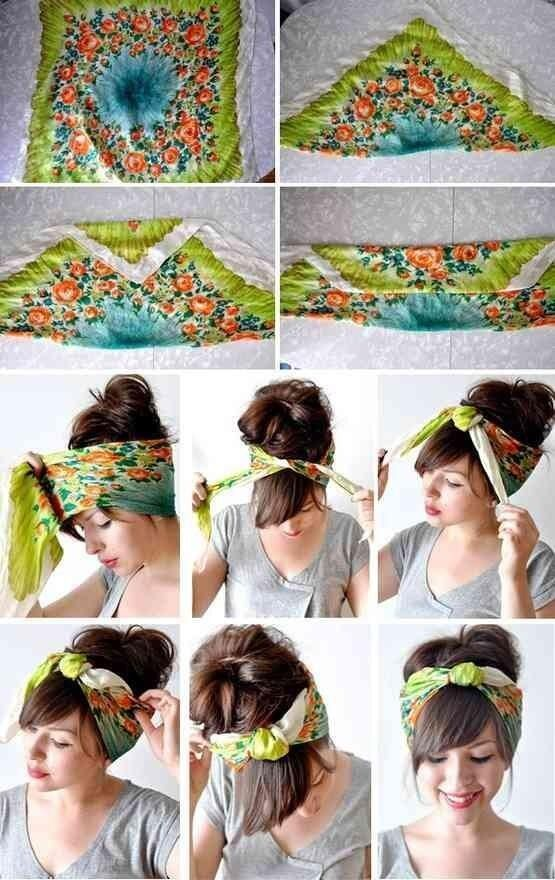 Retro Kerchief